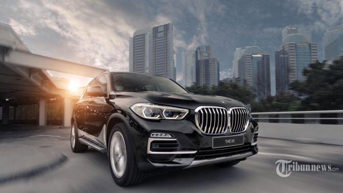 Fokus Digitalisasi, BMW Group Indonesia Masih Finalisasi Target 2021
