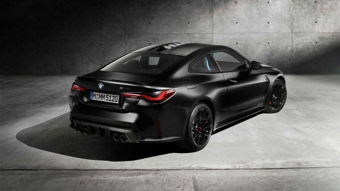 BMW Kolaborasi dengan Kith, Hadirkan Edisi Terbatas M4 Competition Coupe