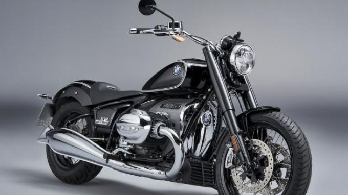 BMW Motorrad Hadirkan Edisi Khusus R18 Blechmann Custom