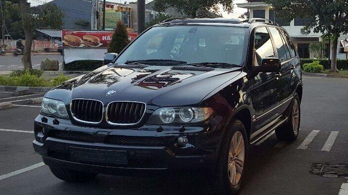 Mobil BMW Mewah Jaksa Pinangki Baru Dibeli Tahun 2020, Diduga Pakai Uang Suap Djoko Tjandra