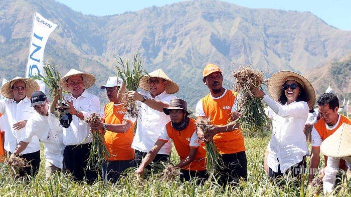 Legislator Apresiasi KUR Bali Berjalan Baik