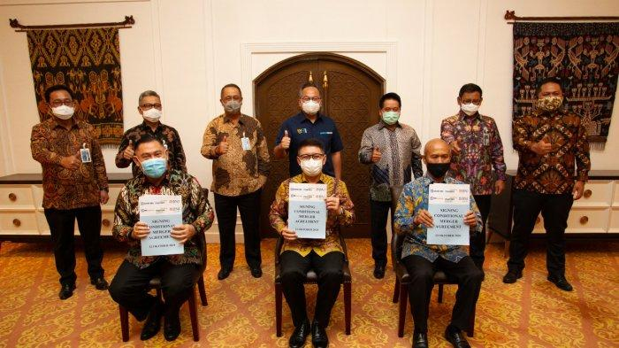 Merger Tiga Bank BUMN Syariah Dijanjikan Tidak Timbulkan PHK Karyawan