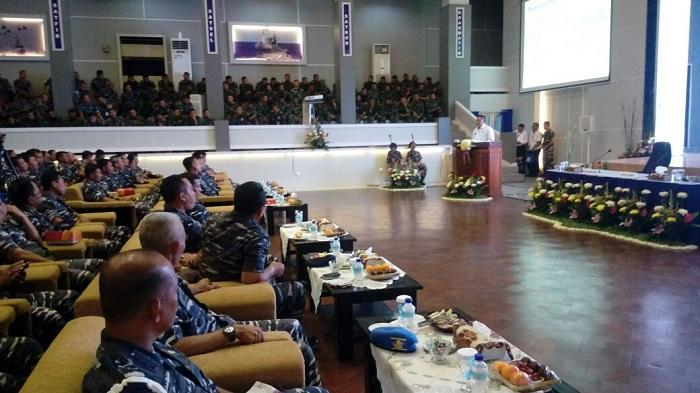 Narkoba Jadi Ancaman, BNN dan TNI Perkuat Sinergi