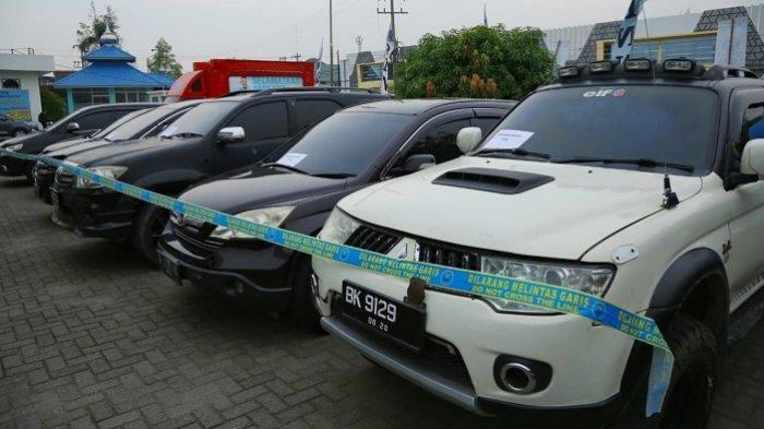 Badan Narkotika Nasional (BNN) berhasil mengungkap aset senilai Rp 5.022.000.000,- yang diduga berasal dari Tindak Pidana Pencucian Uang (TPPU) kasus penyelundupan 74 Kg sabu asal Malaysia yang digagalkan BNN di Kabupaten Asahan dan Aceh Tamiang, pada Selasa (2/7/2019)