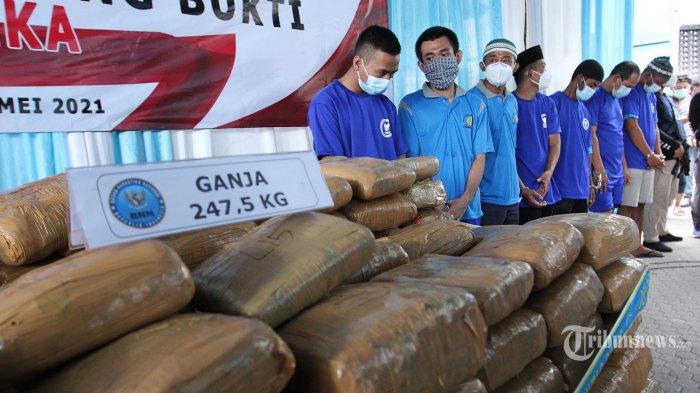 Kemendagri Dorong Daerah Laksanakan Pencegahan Narkotika secara Maksimal