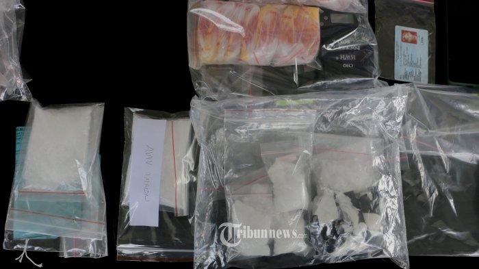 Tren Perdagangan Narkotika Berubah dari Jalan ke Transaksi Online, Langsung Kirim ke Rumah