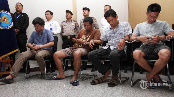 Seknas Jokowi Minta Seluruh Kelapa Daerah Jalani Tes Narkoba