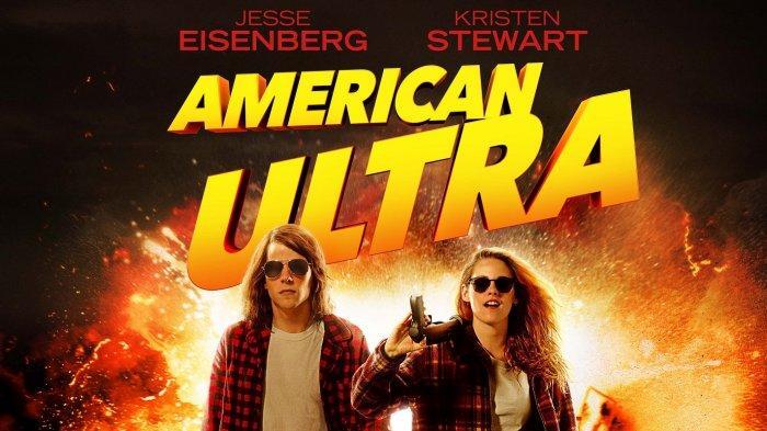 Sinopsis American Ultra: Aksi Pegawai Swalayan yang Dilatih CIA dan Menyimpan Rahasia Besar