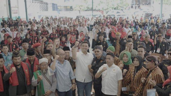 Menantu Jokowi Ingin Bertemu Prabowo dan Megawati, Gerindra Belum Tentukan Dukungan Bobby Nasution