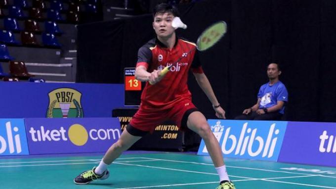 Jadwal 8 Besar Kejuaraan Dunia Junior 2019, Bobby Vs Kunlavut Vitidsarn