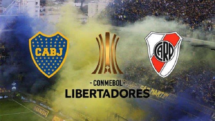 5 Fakta River Plate vs Boca Juniors, Perbedaan Kelas hingga Peti Mati