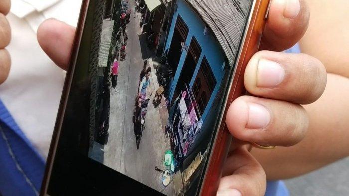 Demi Salurkan Hasrat Bermain Game Online, Dua Orang Rampas Handphone Milik Siswa SD di Tangerang