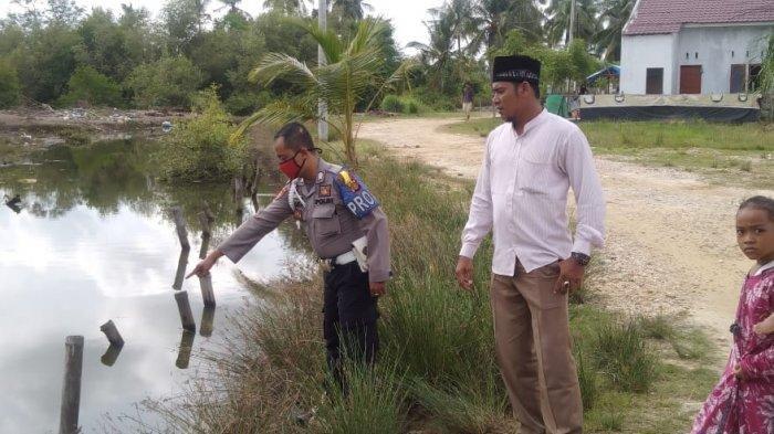 Tenggelam di Alur, Bocah Berusia 7 Tahun di Aceh Timur Meninggal