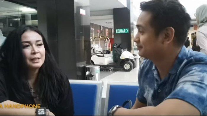 'Bocor' Biaya Bayi Tabung Jennifer Jill Supit, Ajun Perwira Ngaku Stres, Terungkap Hasil Programnya