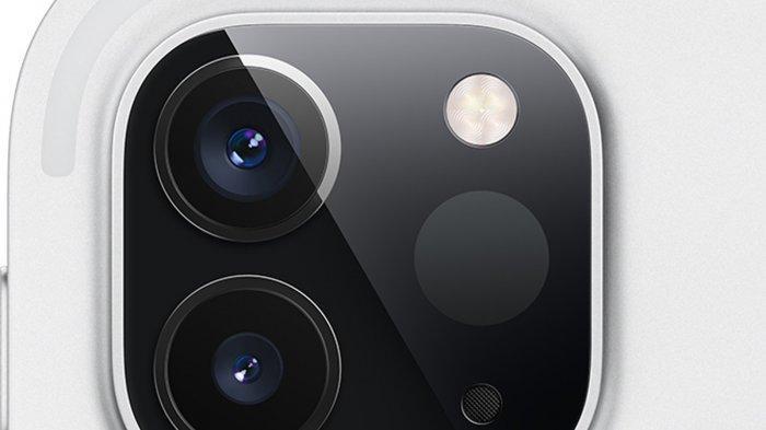 Bocoran desain kamera iPhone 12
