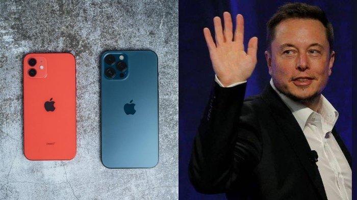 POPULER Techno: Bocoran iPhone 13, Ada Versi Mini? | Twitter Elon Musk Diserbu Netter Gara-gara Ini