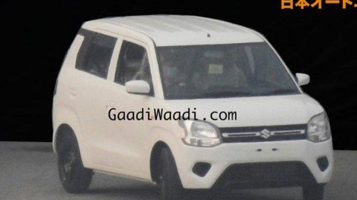 Kabar Terbaru Suzuki Wagon R Bakal Dibekali Mesin 1200 cc
