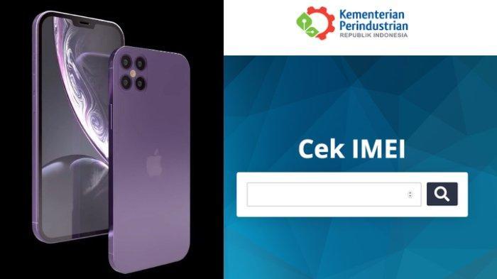 POPULER Techno: Bocoran Tanggal Rilis iPhone 12 | Cara Daftar IMEI agar Terdaftar di Kemenperin