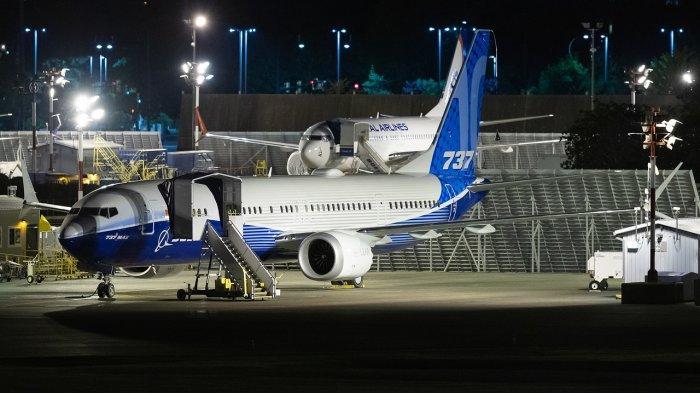 Boeing Sukses Terbangkan 737 Max 10, Jangkauan Terbang Masih di Bawah Airbus A321 Neo