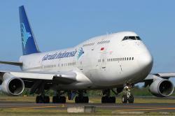 10 Fakta Unik Tentang Boeing 747 yang Tidak Anda Ketahui