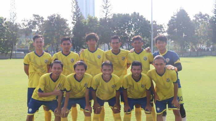 Live Streaming PSGC vs Bogor FC Laga 8 Besar Liga 3 Babak Kedua, Skor Masih Imbang 1-1
