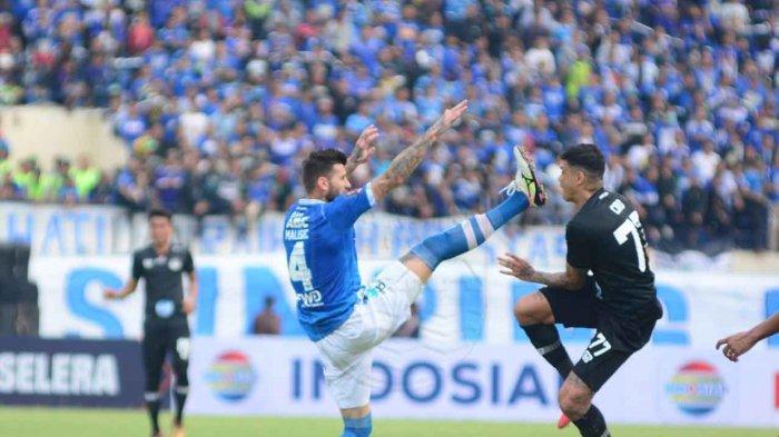 3 Fakta Jelang Laga Persib Bandung vs Persebaya, Update Cedera Lopicic hingga Mali Ingin Menang