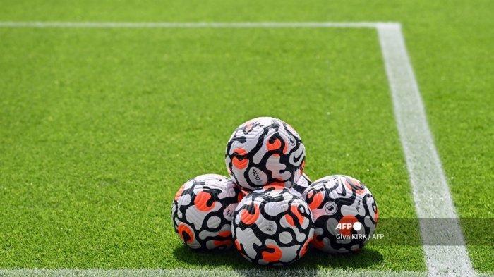 Jadwal Liga Champions Hari Ini, Live SCTV - PSG vs Man City, AC Milan & Inter Cari 3 Poin Perdana