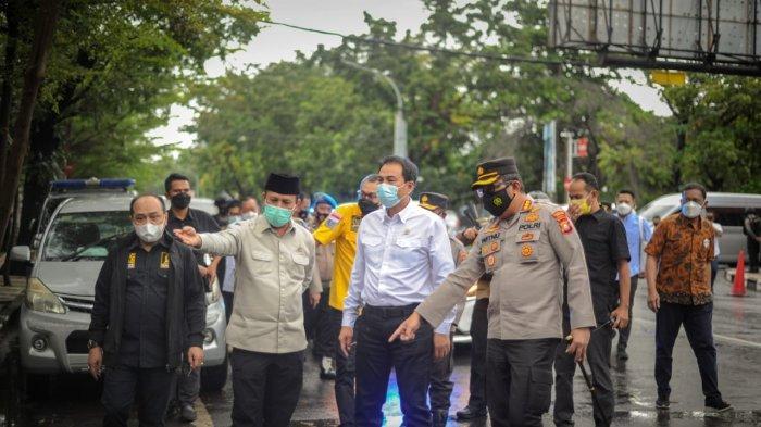 Begini Kondisi Terakhir Korban Ledakan Bom Bunuh Diri di Makassar