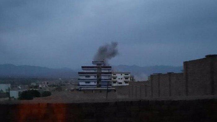 Ledakan Bom Mobil di Afghanistan: 30 Siswa Sekolah Menengah Tewas, 90 Orang Terluka