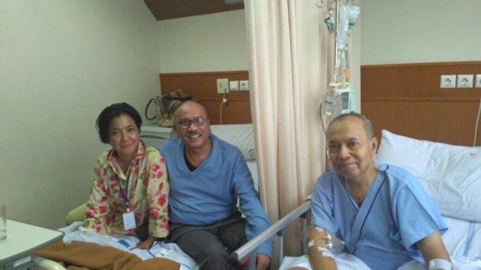 Humas Rumah Sakit Harapan Kita Sebut Bondan Winarno Meninggal Dunia di Ruang ICU