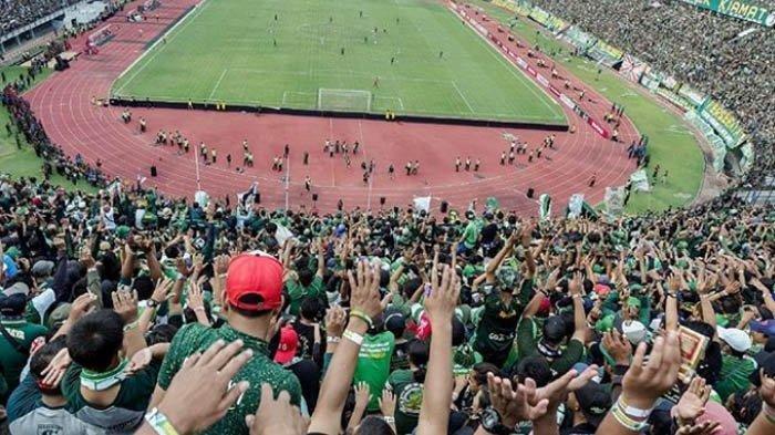 Persebaya vs Persija Final Piala Gubernur Jatim, Boleh Dihadiri Bonek dan Himbauan Untuk The Jak