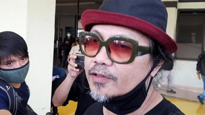 Bongky Marcel Ismail, Bassist BIP Prihatin Jaka Hidayat Tersandung Kasus Narkoba