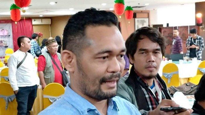 Direktur Lembaga Pemilih Indonesia (LPI), Boni Hargens.