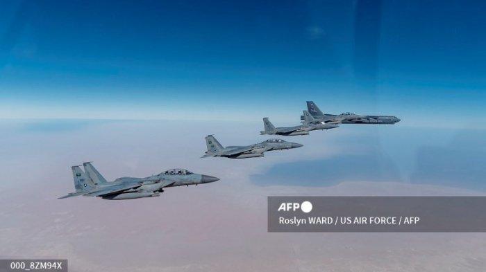 Kerajaan Arab Saudi Alokasikan Anggaran Besar-besaran untuk Industri Militer