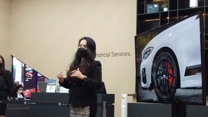 BMW Siapkan Layanan Premium untuk Pengunjung IIMS Hybrid 2021