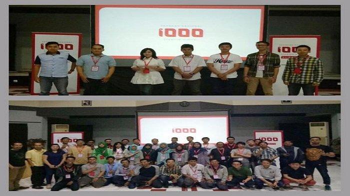 Inilah Tiga Startup Terbaik Bootcamp Gerakan 1000 Startup Digital Surabaya
