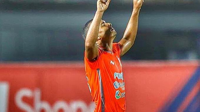 Kabar Transfer Persib: Pergi dari Borneo FC, Pemain Terbaik Liga 1 2019 Ikuti Jejak Luizinho Passos?