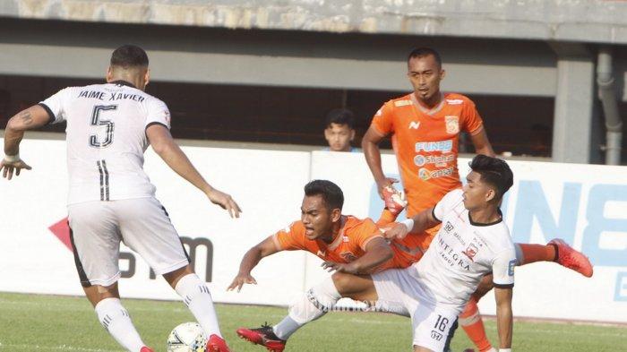 Bertandang ke Markas PSIS, Gelandang Jangkar Borneo FC Waspadai Kejutan Tuan Rumah