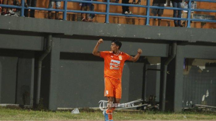 Hal-Hal Menarik Saat Borneo FC Tumbangkan Persija Jakarta: Lerby Eliandry Cetak Gol Tunggal