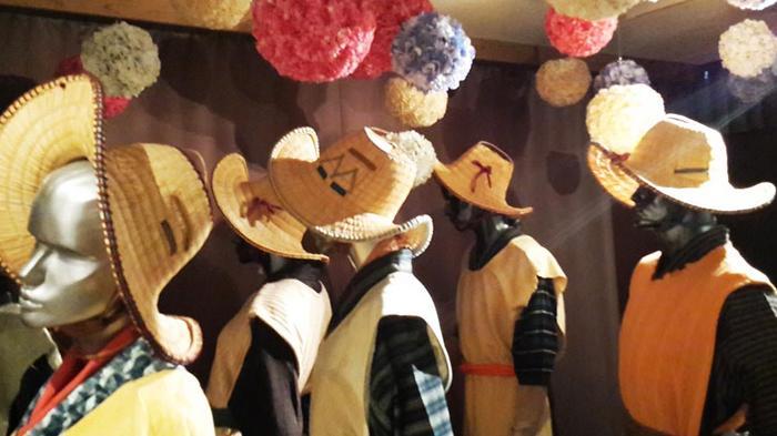 Baju Gembel di Jepang Bukan Compang-camping, Justru Elegan dan Bernilai Seni Tinggi Seperti Ini
