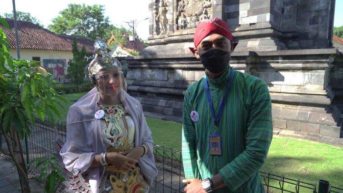 Peringati Hari Warisan Dunia, Kunjungi Borobudur Bisa Secara Virtual