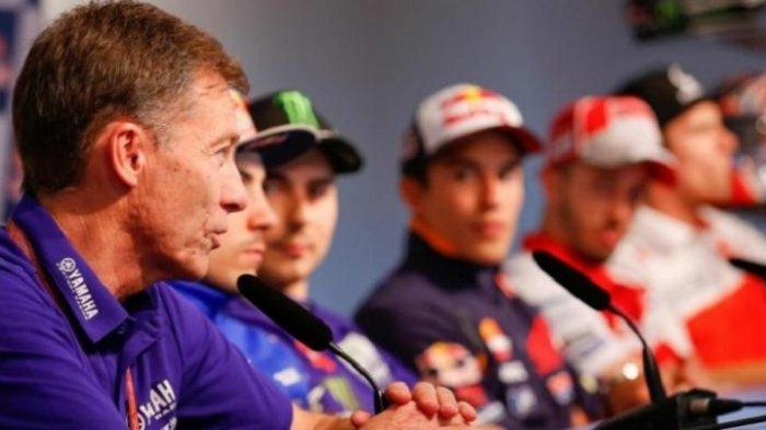 Bos Yamaha: Zona Manis Marc Marquez di Honda akan Berakhir