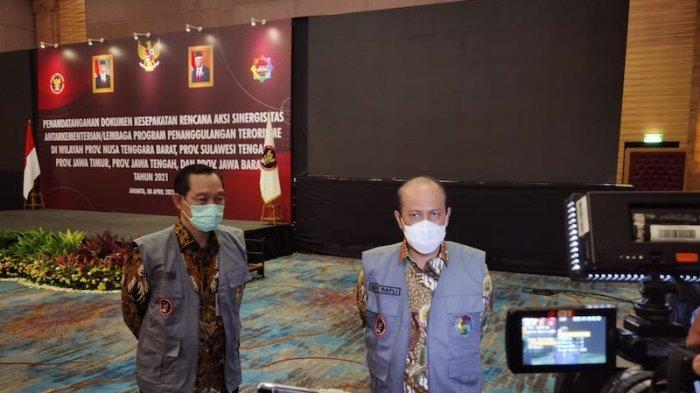 Kepala BNPT: Seluruh Sumber Daya Harus Diberdayakan Hadapi Terorisme