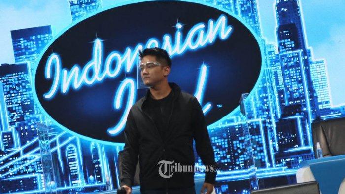 Gantikan Daniel Jadi Host Indonesian Idol, Boy Wiliam Dibully, Sebut Ingin Tonjok Diri Sendiri