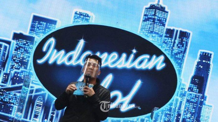 Boy William Ceritakan Kesan Pesan Menjadi Host Indonesian Idol 2021, Dulu Deg-degan Kini Ketagihan