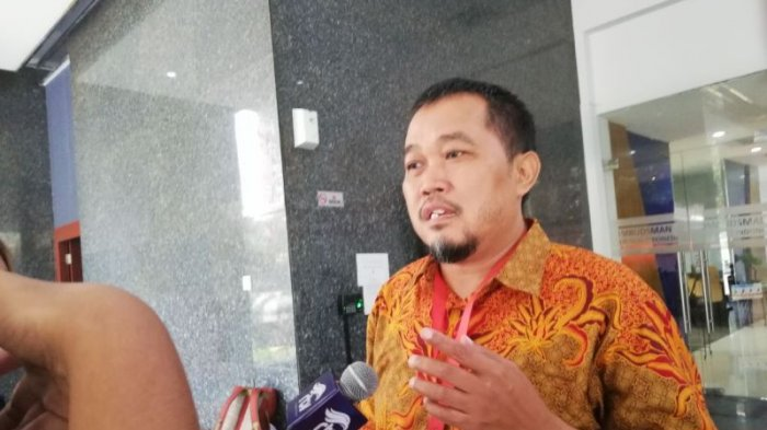Koordinator MAKI Boyamin Saiman