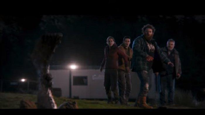Juni 2021 Bulan Mencekam di Klik Film, Puluhan Film Horor Hadir