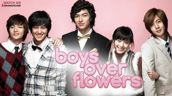 10 Tahun Berlalu, Begini Penampilan Pemeran 'Boys Over Flowers' saat Ini, Makin Cantik dan Tampan!