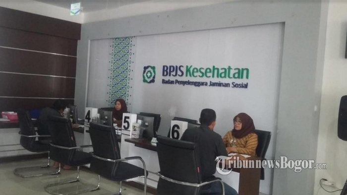 Defisit BPJS Kesehatan Diproyeksi Tembus Rp 28 Triliun, Jokowi Gelar Rapat Terbatas di Istana