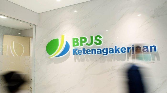BPJS Ketenagakerjaan Serahkan Data 1 Juta Calon Penerima BSU Tahap Pertama pada Kemnaker